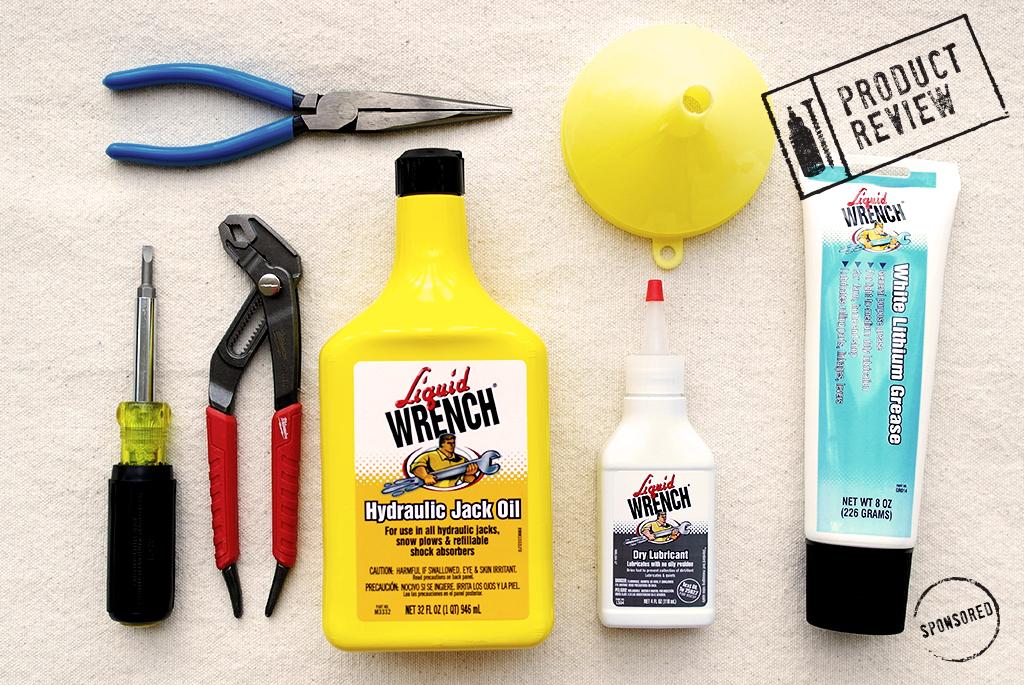Hydraulic Floor Jack Maintenance | Glued-N-Screwed